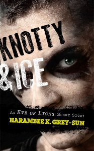 KNOTTY & ICE -- To get 50% off ($0.99) use coupon code: