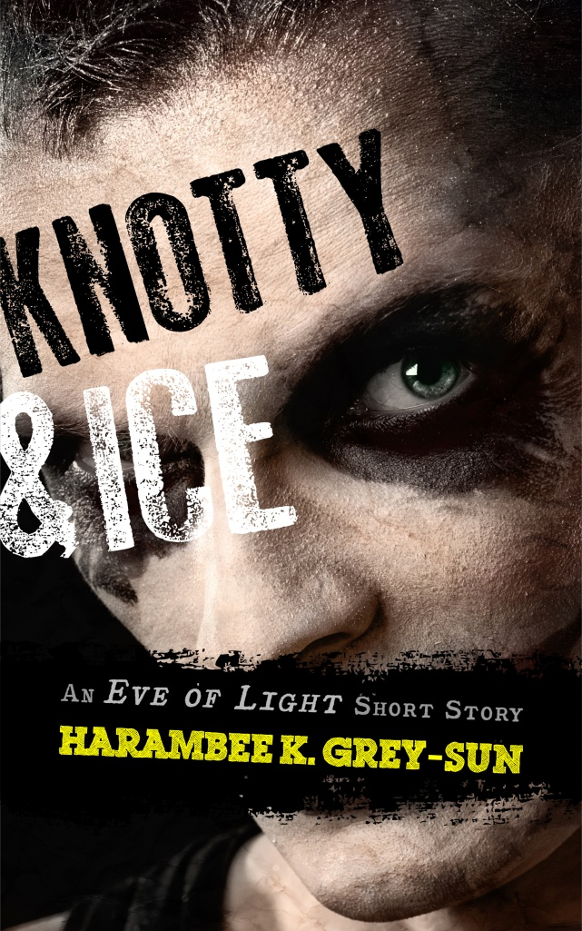 Knotty & Ice